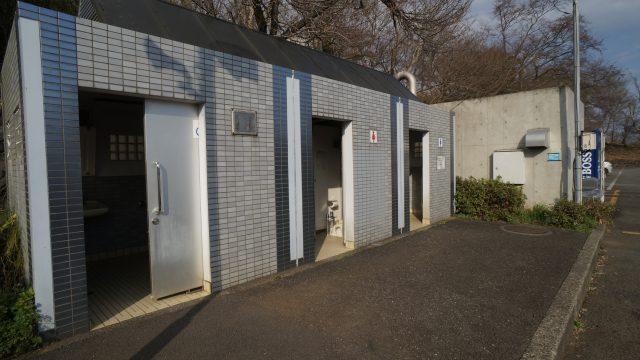 湘南平 トイレ1