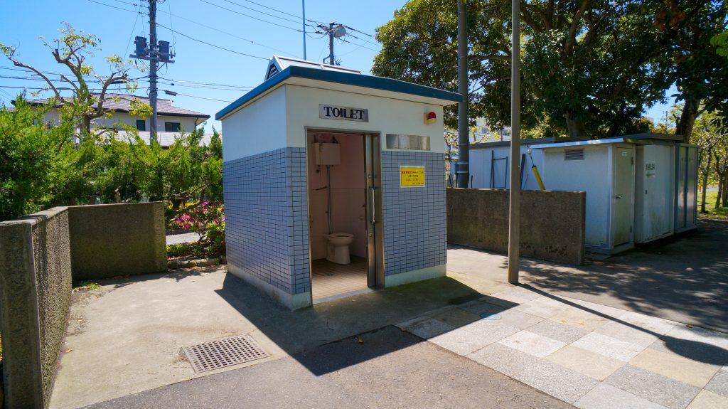 高村 トイレ
